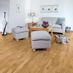 Semi Solid Flooring