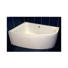 Cork Builders Providers CLOE CORNER BATH 1500x1000mm