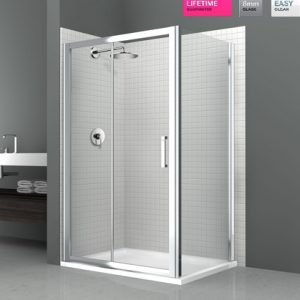 Showers Doors