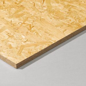 Cork Builders Providers OSB3