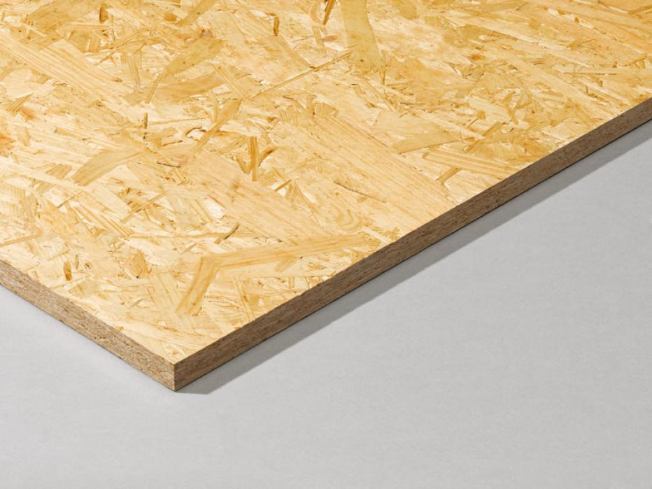 Cork Builders Providers OSB3
