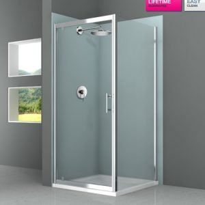 Cork Builders Providers RUBY PIVOT SHOWER DOOR