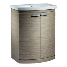 Cork Builders Providers TEMPO 650 VANITY UNIT